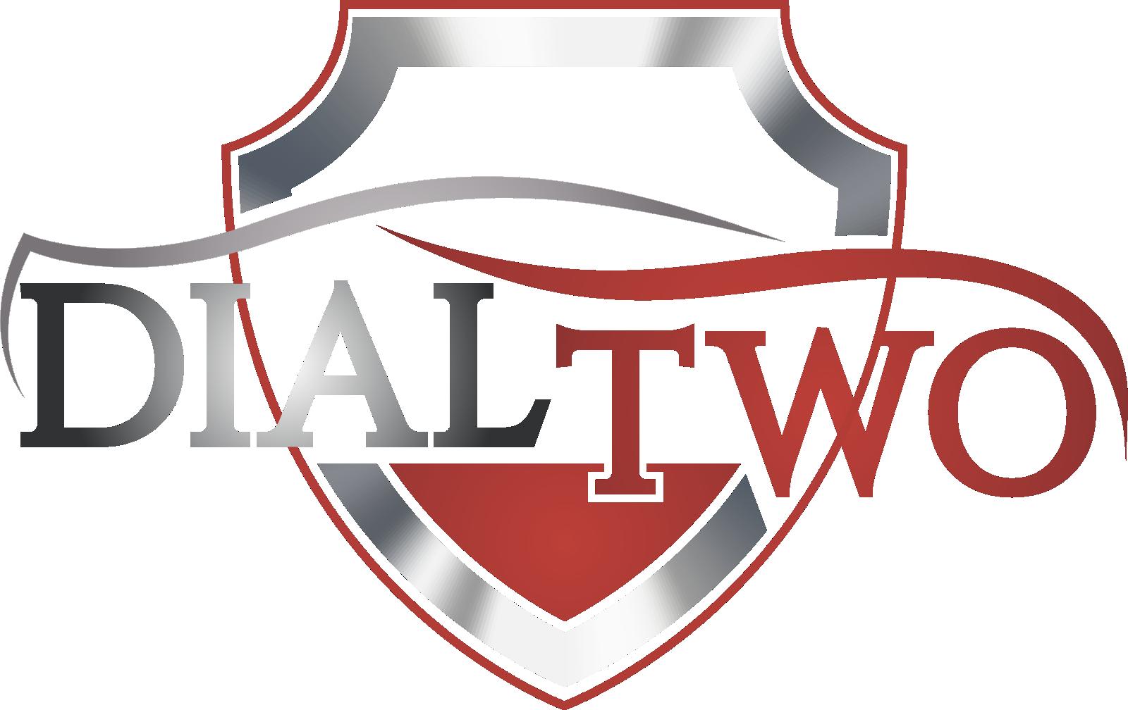 dial two logo