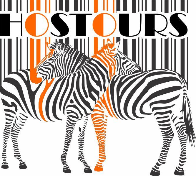 Hostours logo squarre