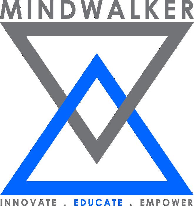 mindwalker logo p