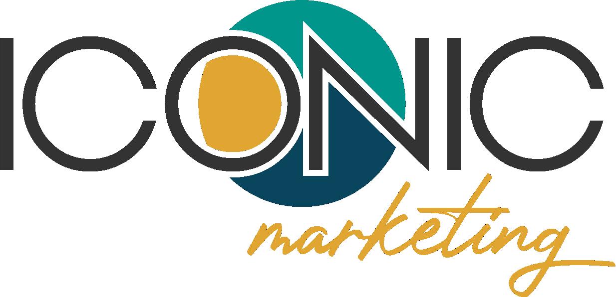 Iconic Marketing Logo